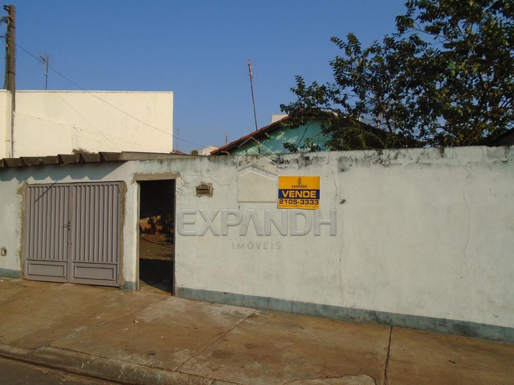 Comprar Casas / Padrão em Sertãozinho apenas R$ 180.000,00 - Foto 1