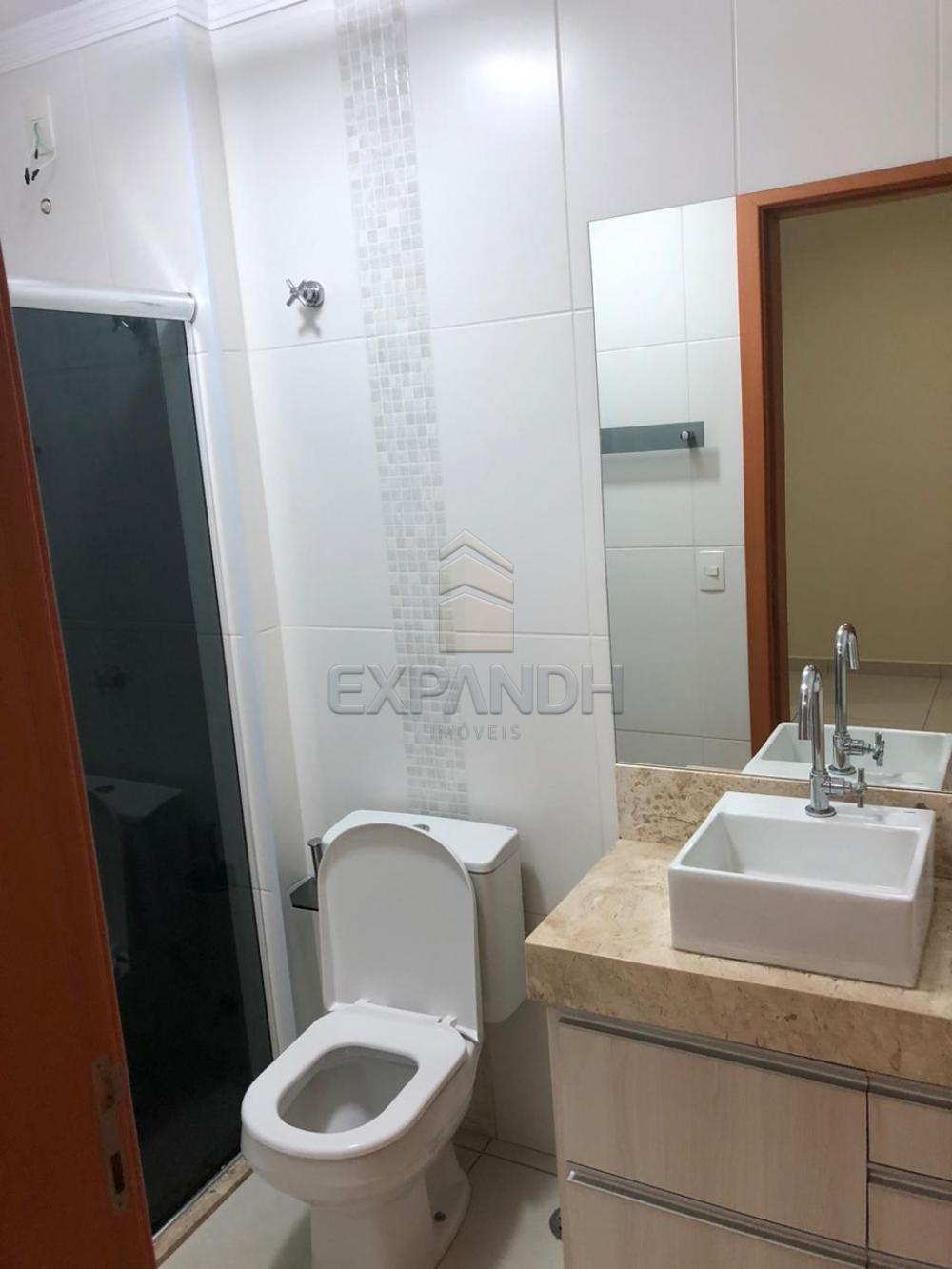 Alugar Apartamentos / Padrão em Sertãozinho apenas R$ 1.300,00 - Foto 20