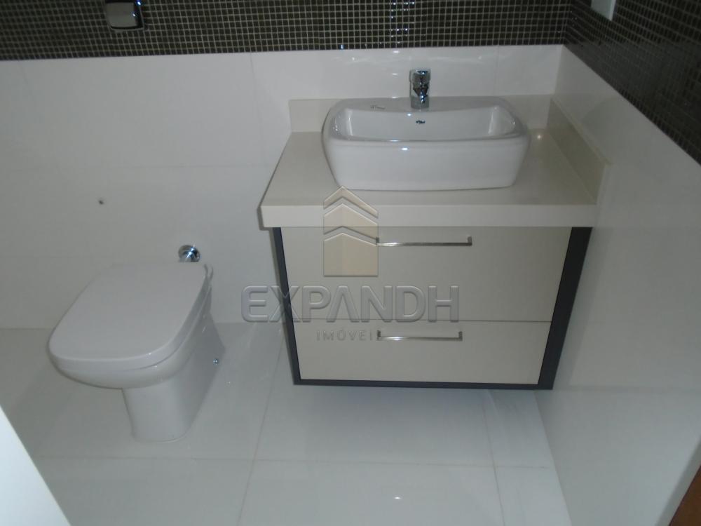 Banheiro suíte III