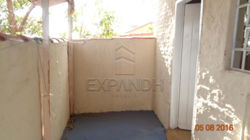 Alugar Casas / Padrão em Sertãozinho apenas R$ 565,00 - Foto 8