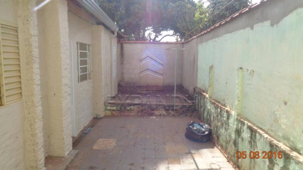 Alugar Casas / Padrão em Sertãozinho apenas R$ 565,00 - Foto 2