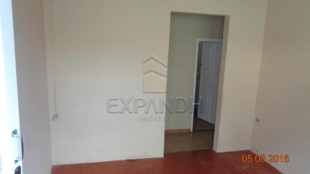 Alugar Casas / Padrão em Sertãozinho apenas R$ 565,00 - Foto 3
