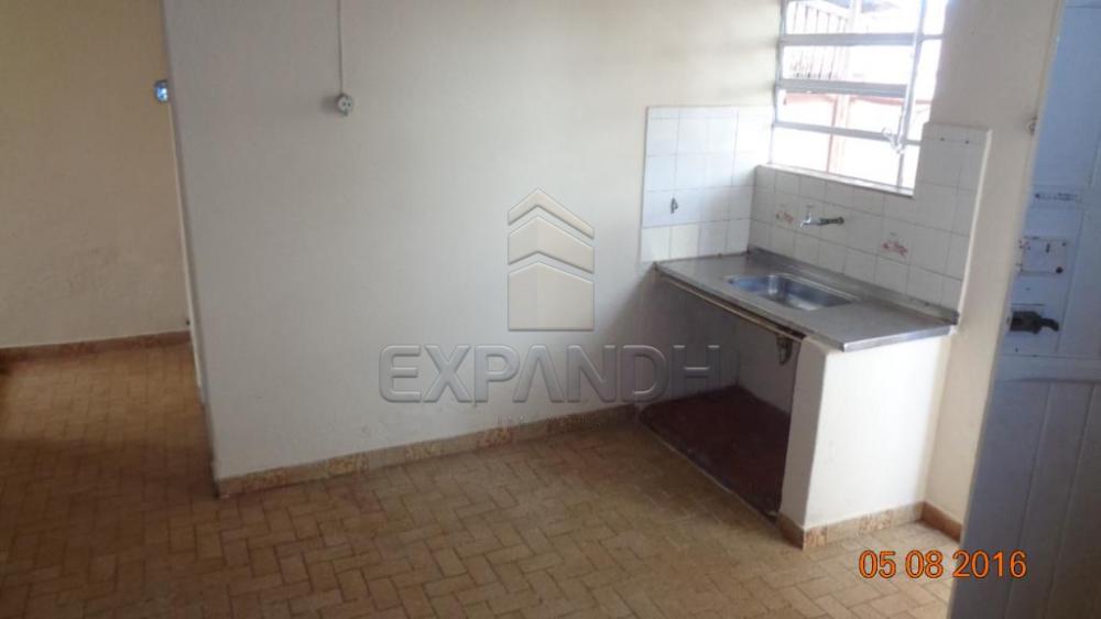 Alugar Casas / Padrão em Sertãozinho apenas R$ 565,00 - Foto 6