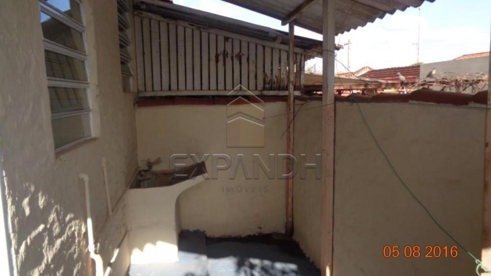 Alugar Casas / Padrão em Sertãozinho apenas R$ 565,00 - Foto 7