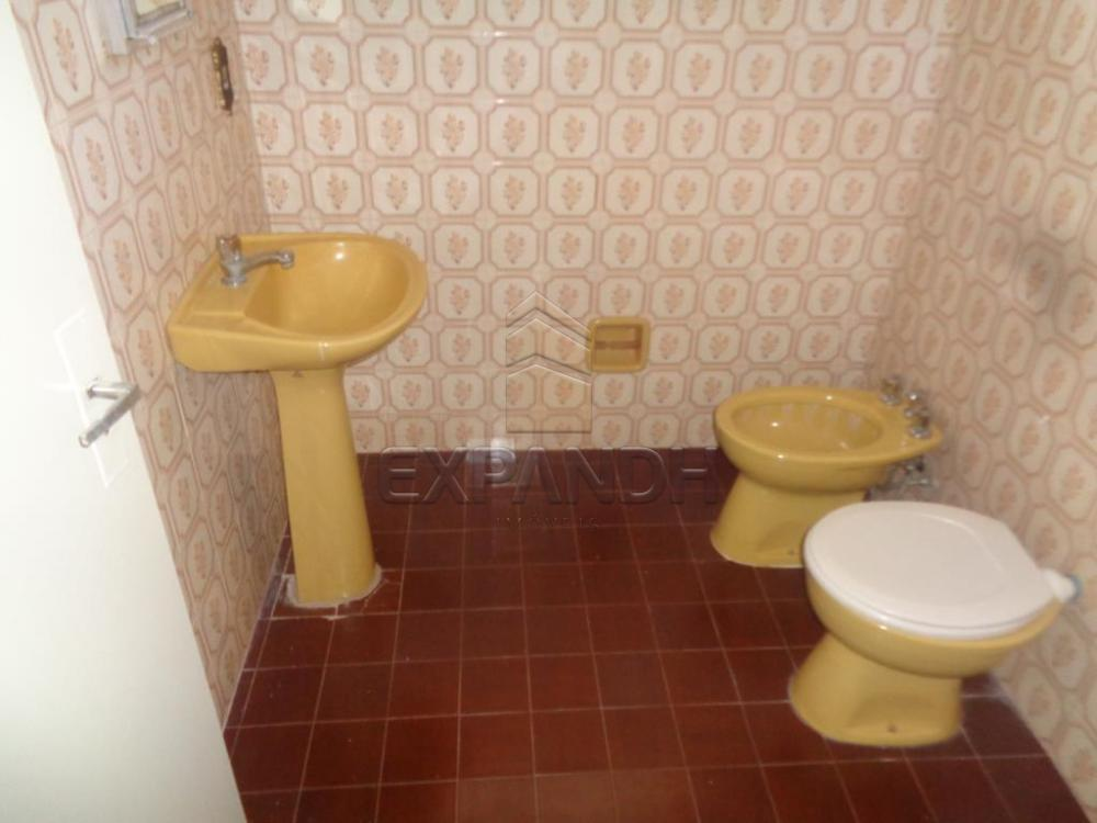 Alugar Casas / Padrão em Sertãozinho R$ 855,00 - Foto 21