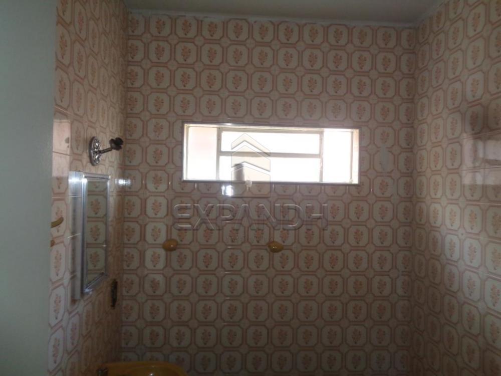 Alugar Casas / Padrão em Sertãozinho R$ 855,00 - Foto 20