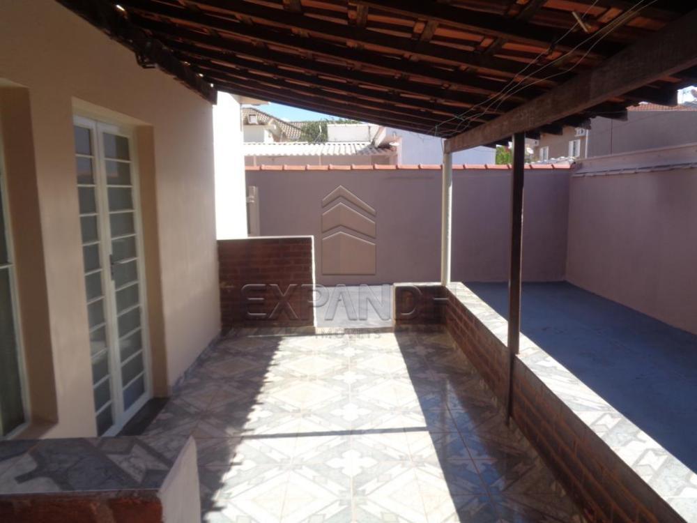 Alugar Casas / Padrão em Sertãozinho R$ 855,00 - Foto 10