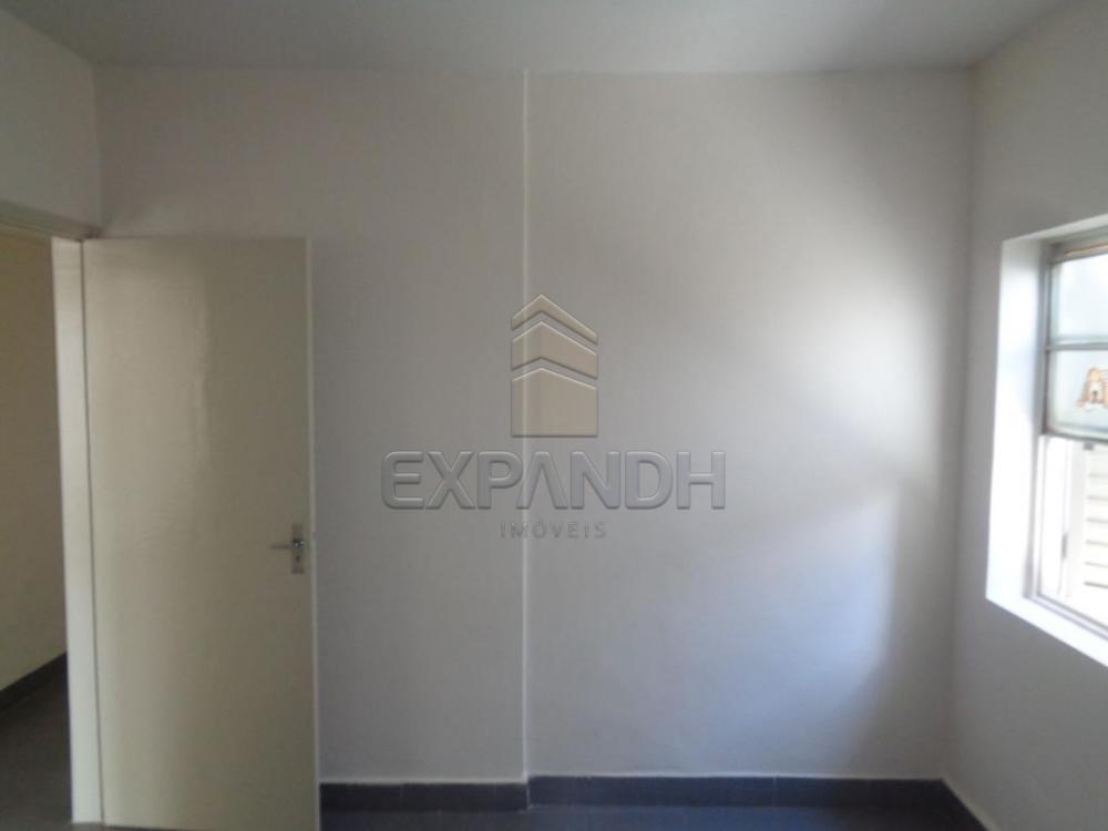Alugar Casas / Padrão em Sertãozinho R$ 855,00 - Foto 26