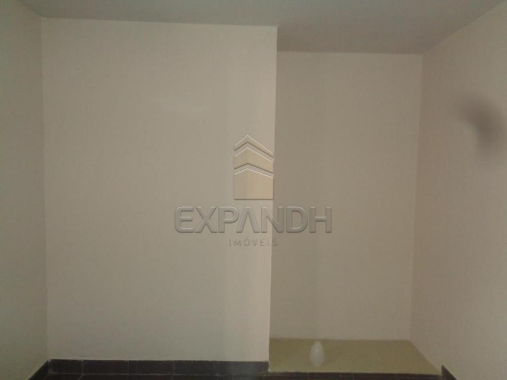 Alugar Casas / Padrão em Sertãozinho R$ 855,00 - Foto 28