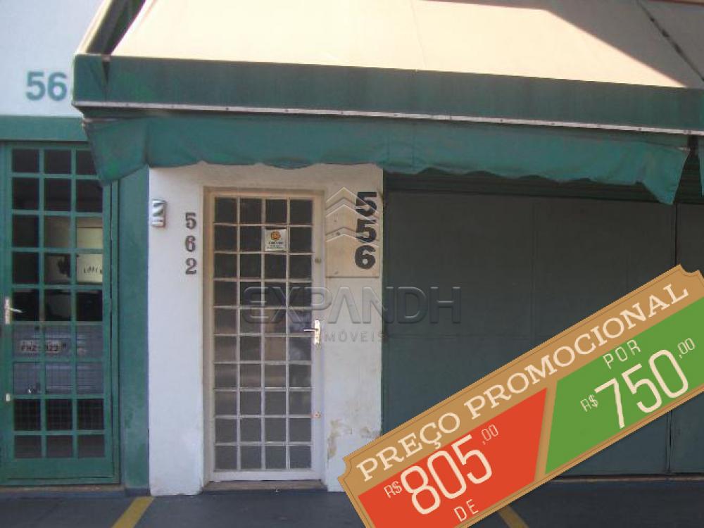Alugar Comerciais / Salão em Sertãozinho apenas R$ 805,00 - Foto 1