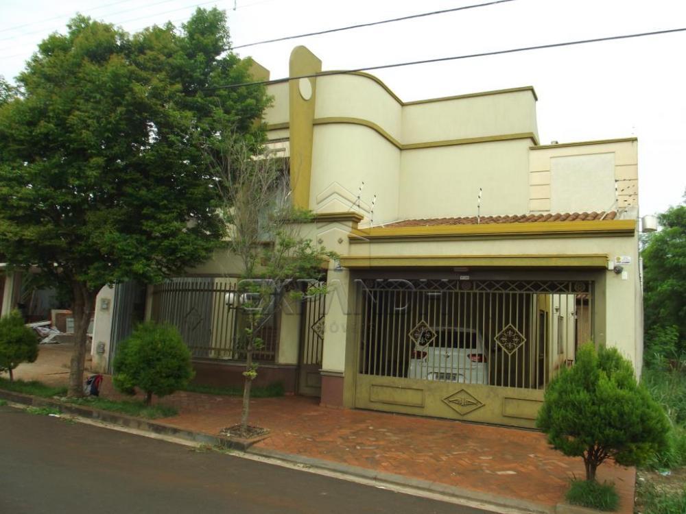 Alugar Casas / Padrão em Sertãozinho R$ 2.005,00 - Foto 1