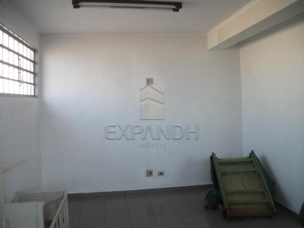 Alugar Comerciais / Salão em Sertãozinho R$ 4.505,00 - Foto 5