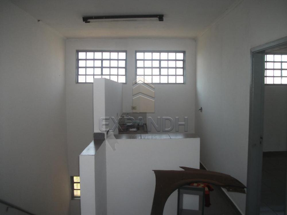 Alugar Comerciais / Salão em Sertãozinho R$ 4.505,00 - Foto 12