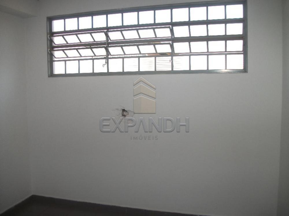 Alugar Comerciais / Salão em Sertãozinho R$ 4.505,00 - Foto 13