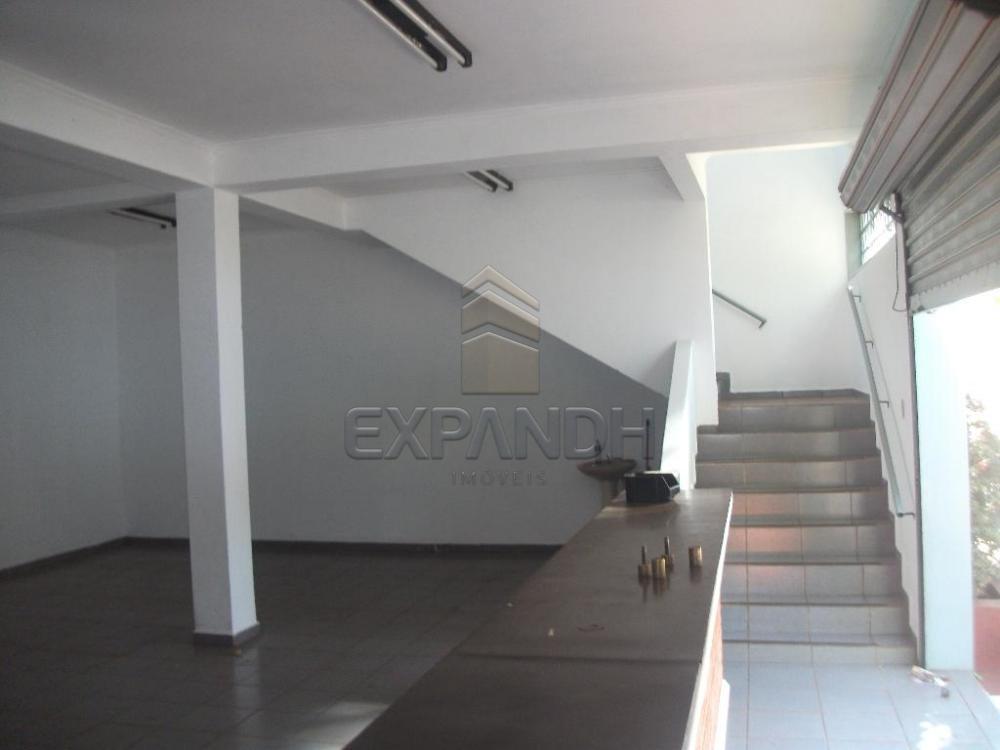 Alugar Comerciais / Salão em Sertãozinho R$ 4.505,00 - Foto 16