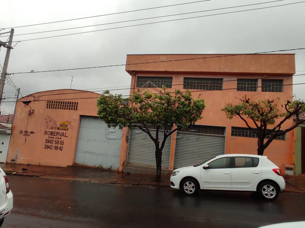 Alugar Comerciais / Salão em Sertãozinho R$ 4.505,00 - Foto 1