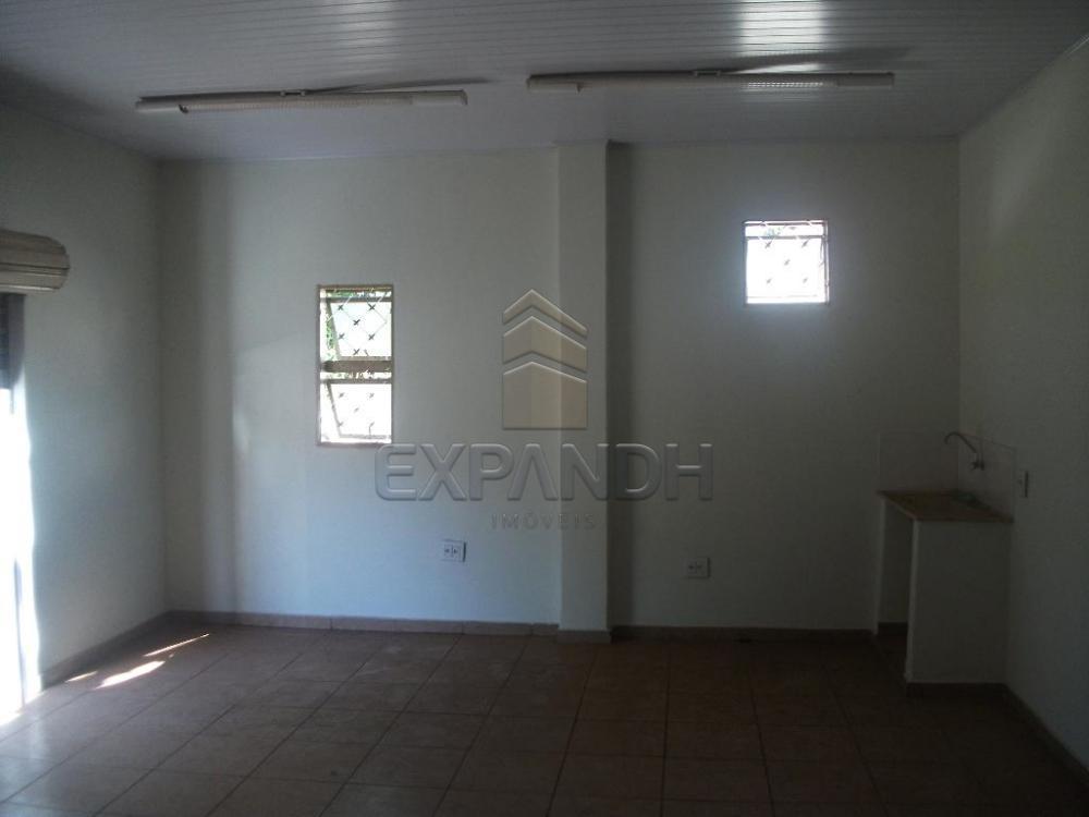 Alugar Comerciais / Salão em Sertãozinho R$ 1.005,00 - Foto 8