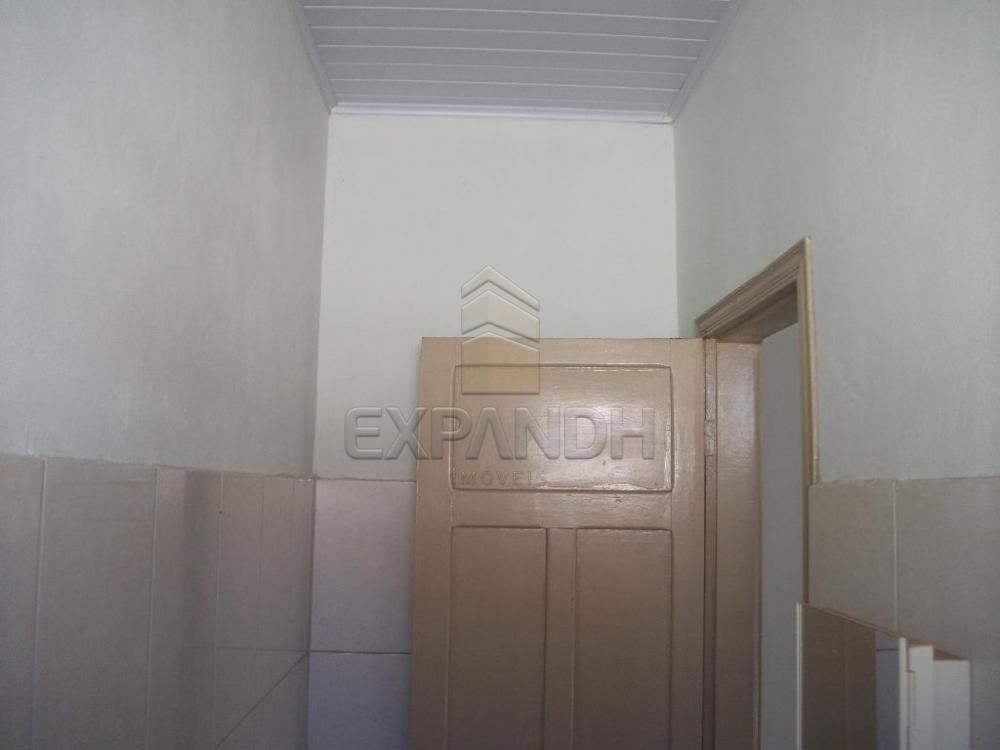 Alugar Comerciais / Salão em Sertãozinho R$ 1.005,00 - Foto 4