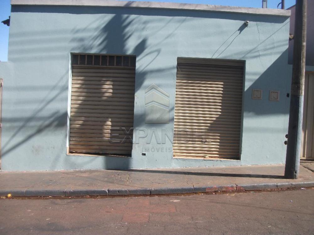 Alugar Comerciais / Salão em Sertãozinho R$ 1.005,00 - Foto 1