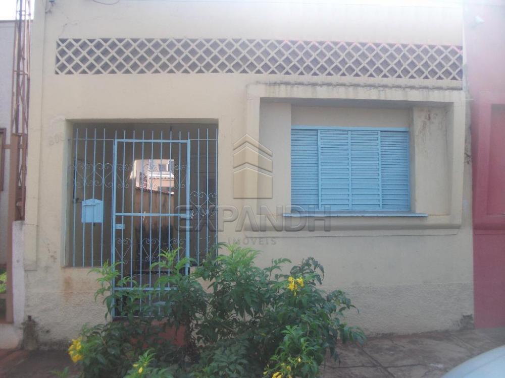 Alugar Casas / Padrão em Sertãozinho apenas R$ 755,00 - Foto 1