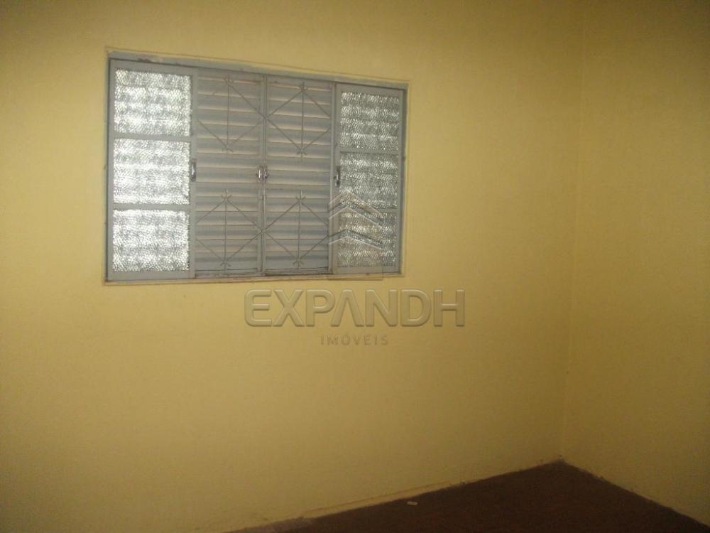 Alugar Casas / Padrão em Sertãozinho apenas R$ 755,00 - Foto 11