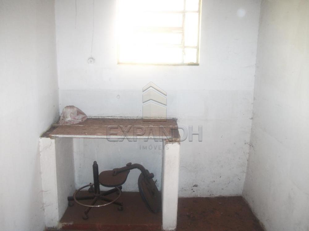 Alugar Casas / Padrão em Sertãozinho apenas R$ 755,00 - Foto 4