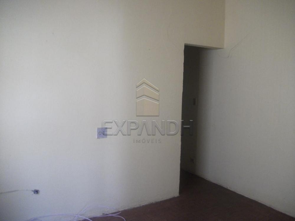 Alugar Casas / Padrão em Sertãozinho apenas R$ 755,00 - Foto 18
