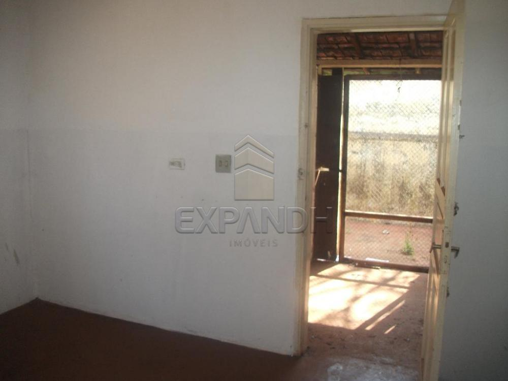Alugar Casas / Padrão em Sertãozinho apenas R$ 755,00 - Foto 6