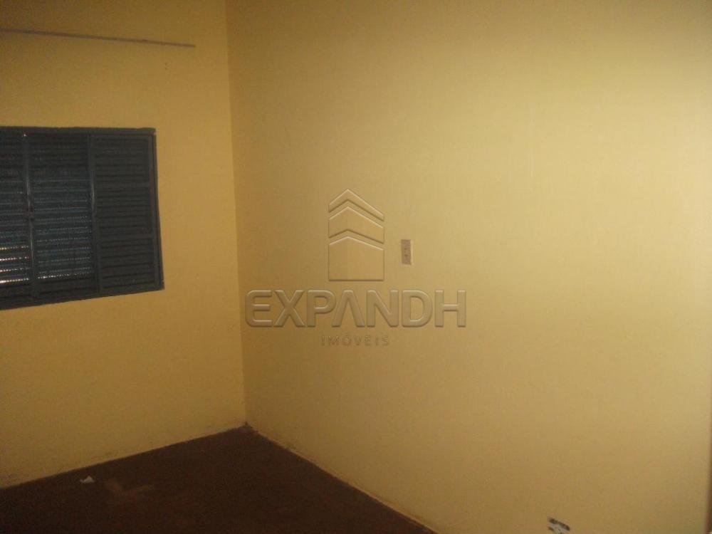 Alugar Casas / Padrão em Sertãozinho apenas R$ 755,00 - Foto 14