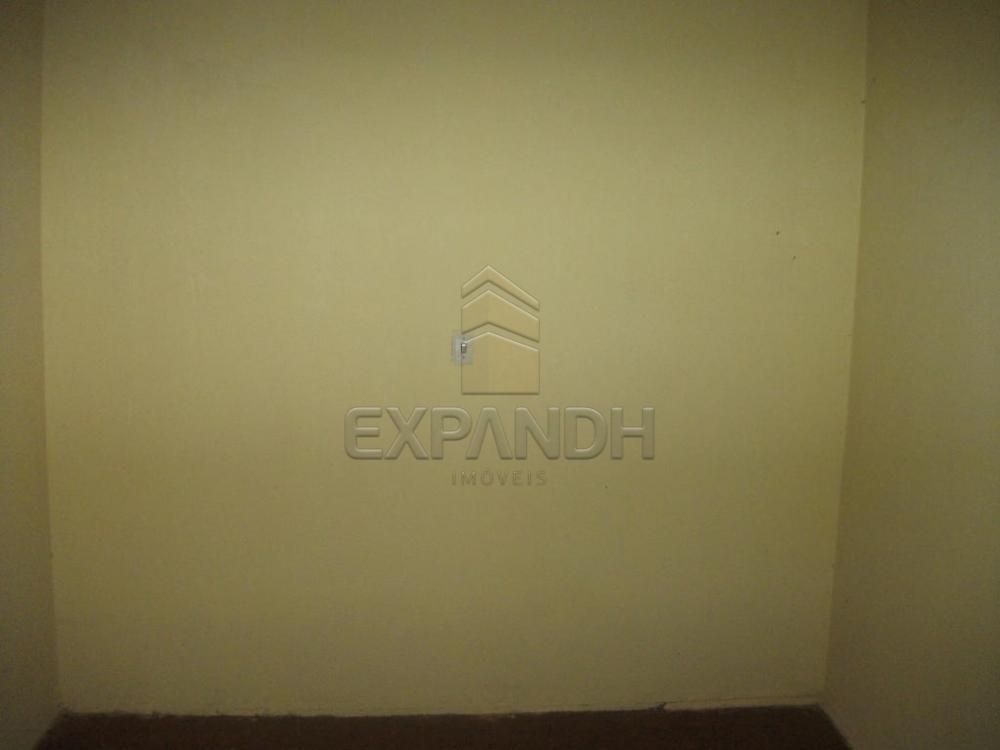 Alugar Casas / Padrão em Sertãozinho apenas R$ 755,00 - Foto 12