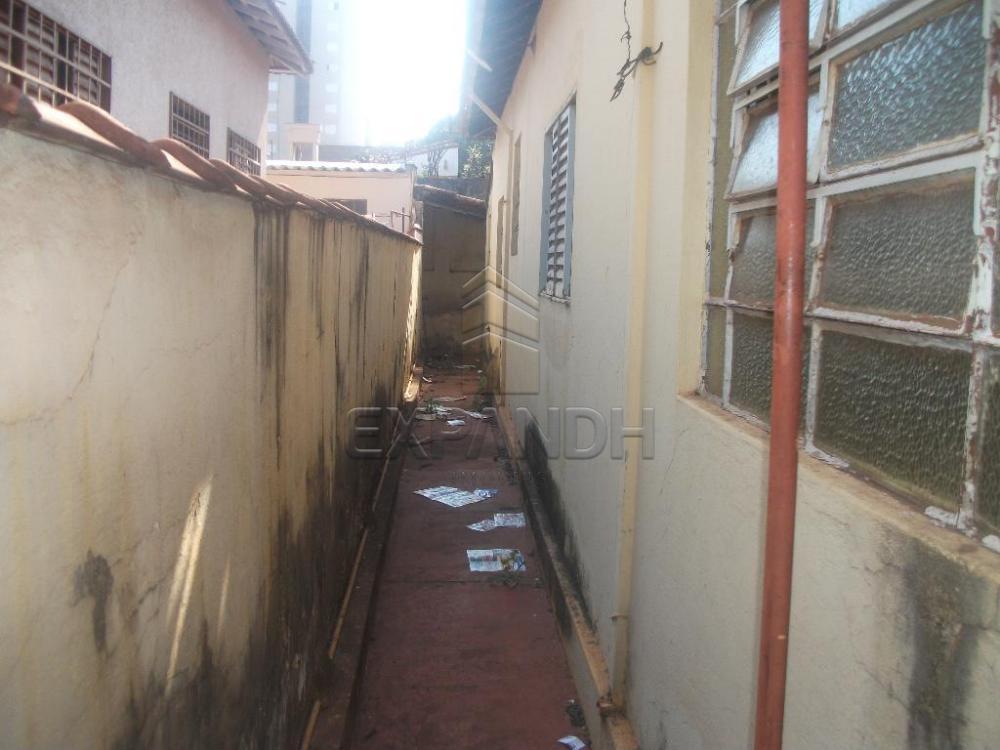 Alugar Casas / Padrão em Sertãozinho apenas R$ 755,00 - Foto 19
