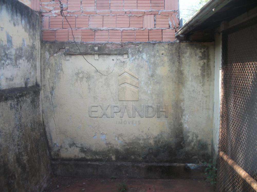 Alugar Casas / Padrão em Sertãozinho apenas R$ 755,00 - Foto 2