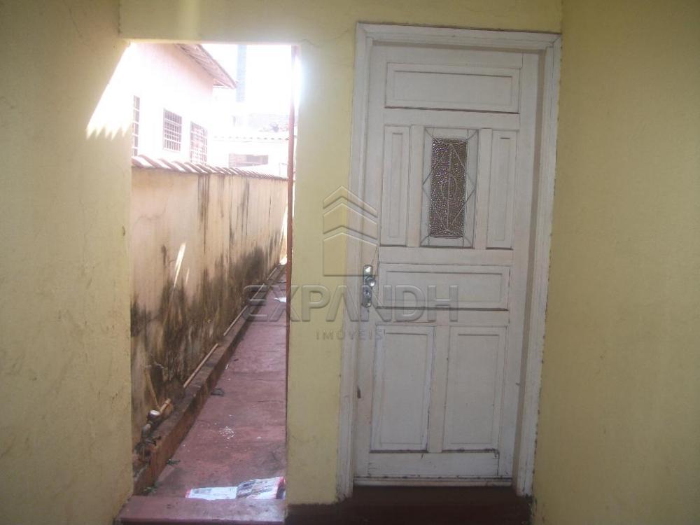 Alugar Casas / Padrão em Sertãozinho apenas R$ 755,00 - Foto 20