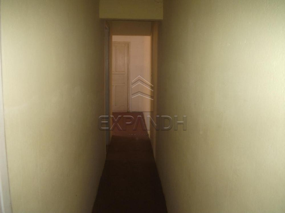 Alugar Casas / Padrão em Sertãozinho apenas R$ 755,00 - Foto 13