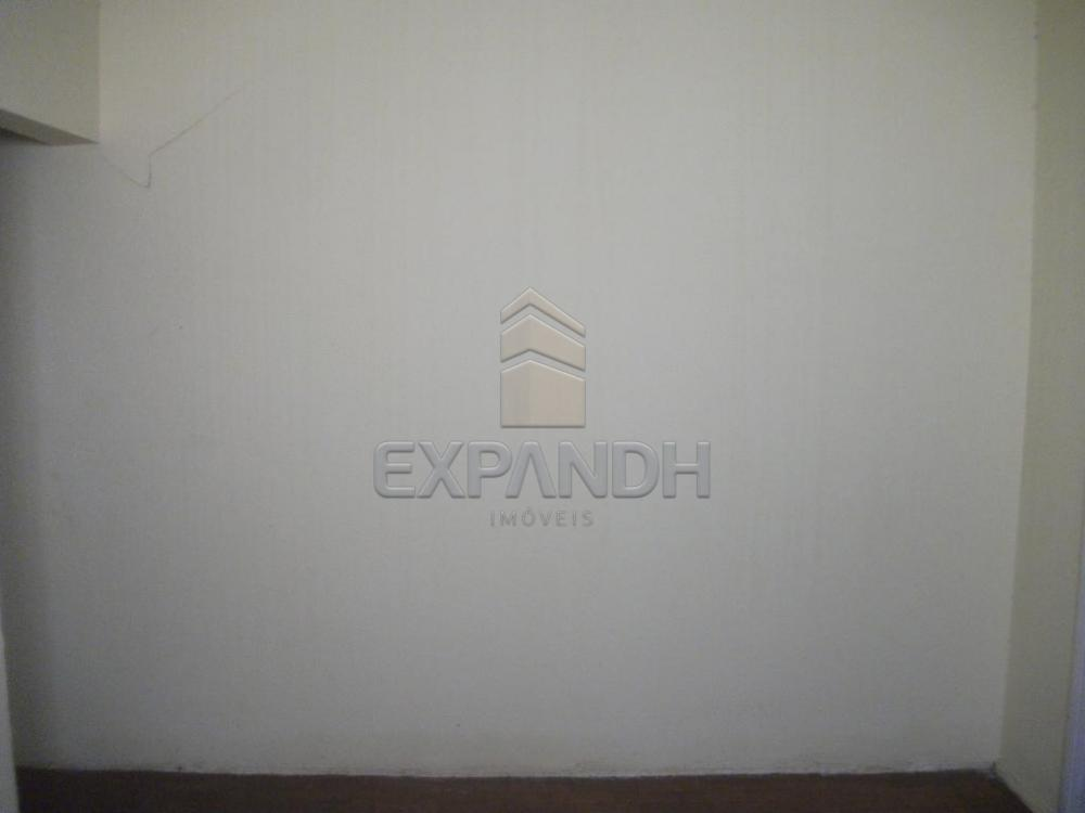 Alugar Casas / Padrão em Sertãozinho apenas R$ 755,00 - Foto 17