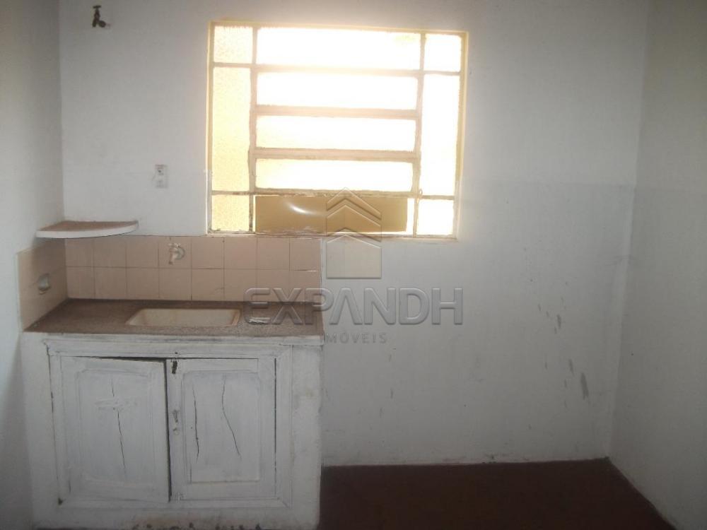 Alugar Casas / Padrão em Sertãozinho apenas R$ 755,00 - Foto 7