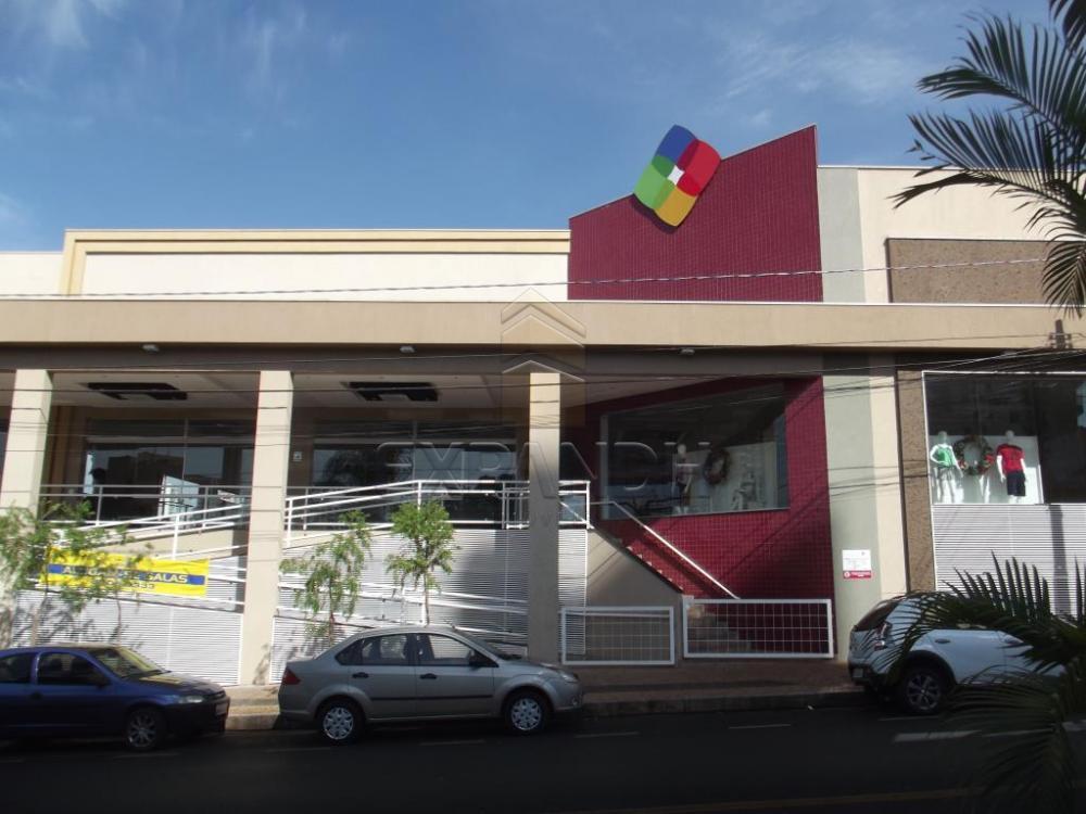 Comprar Comerciais / Salão em Sertãozinho - Foto 1