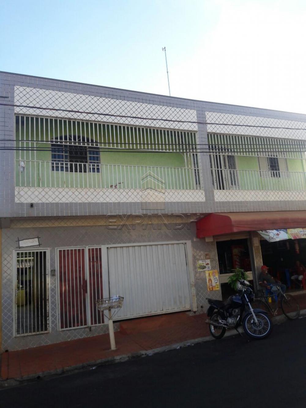 Comprar Casas / Padrão em Sertãozinho R$ 285.000,00 - Foto 1
