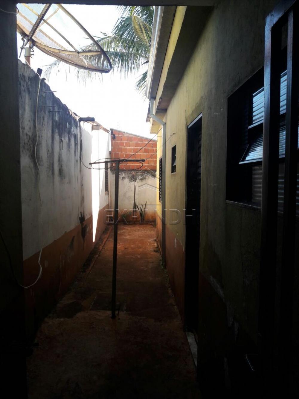 Comprar Casas / Padrão em Sertãozinho R$ 285.000,00 - Foto 19