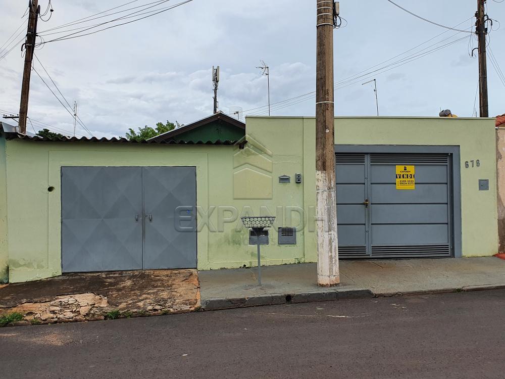 Comprar Casas / Padrão em Sertãozinho R$ 235.000,00 - Foto 1