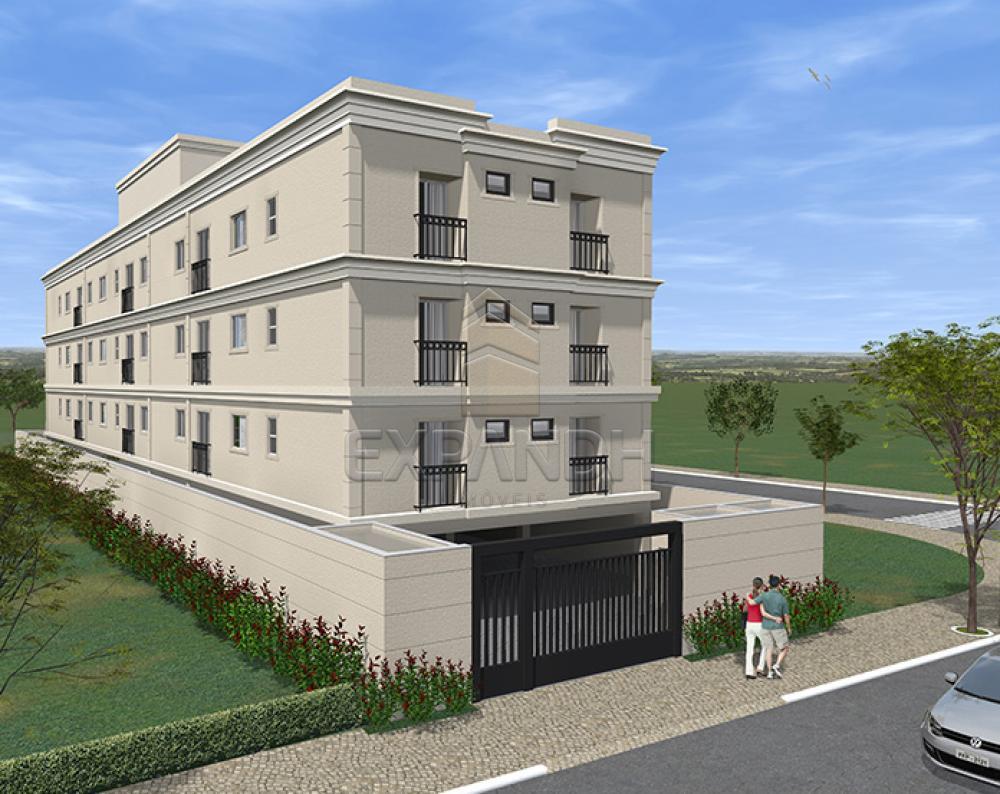 Comprar Apartamentos / Padrão em Sertãozinho apenas R$ 233.415,00 - Foto 3