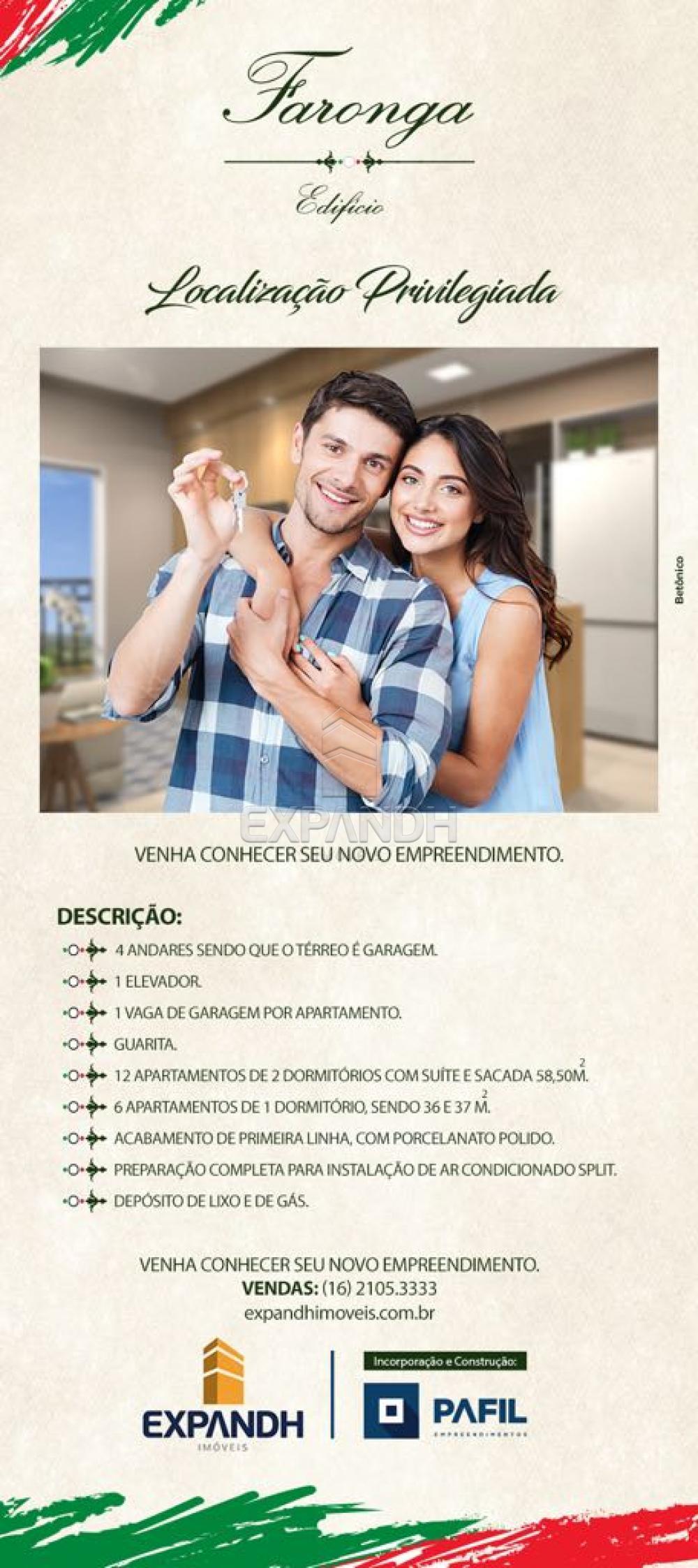 Comprar Apartamentos / Padrão em Sertãozinho apenas R$ 233.415,00 - Foto 4