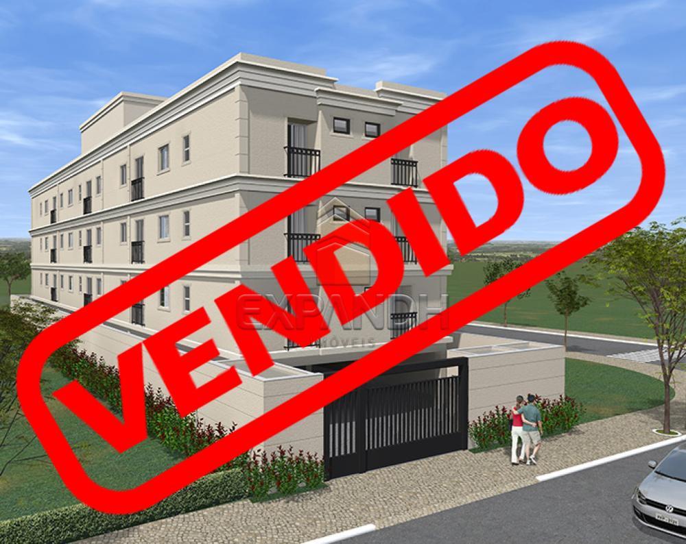 Comprar Apartamentos / Padrão em Sertãozinho apenas R$ 233.415,00 - Foto 1