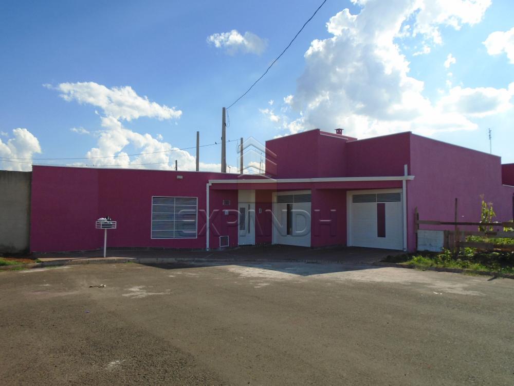 Alugar Casas / Padrão em Sertãozinho apenas R$ 2.000,00 - Foto 2