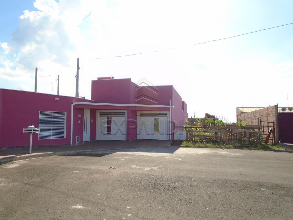 Sertaozinho Casa Locacao R$ 2.000,00 3 Dormitorios 1 Suite Area do terreno 337.41m2 Area construida 180.00m2