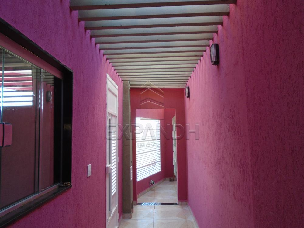 Alugar Casas / Padrão em Sertãozinho apenas R$ 2.000,00 - Foto 4