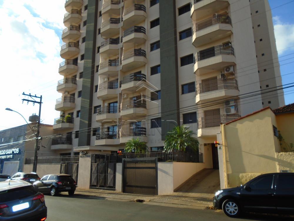 Alugar Apartamentos / Padrão em Sertãozinho R$ 1.100,00 - Foto 1