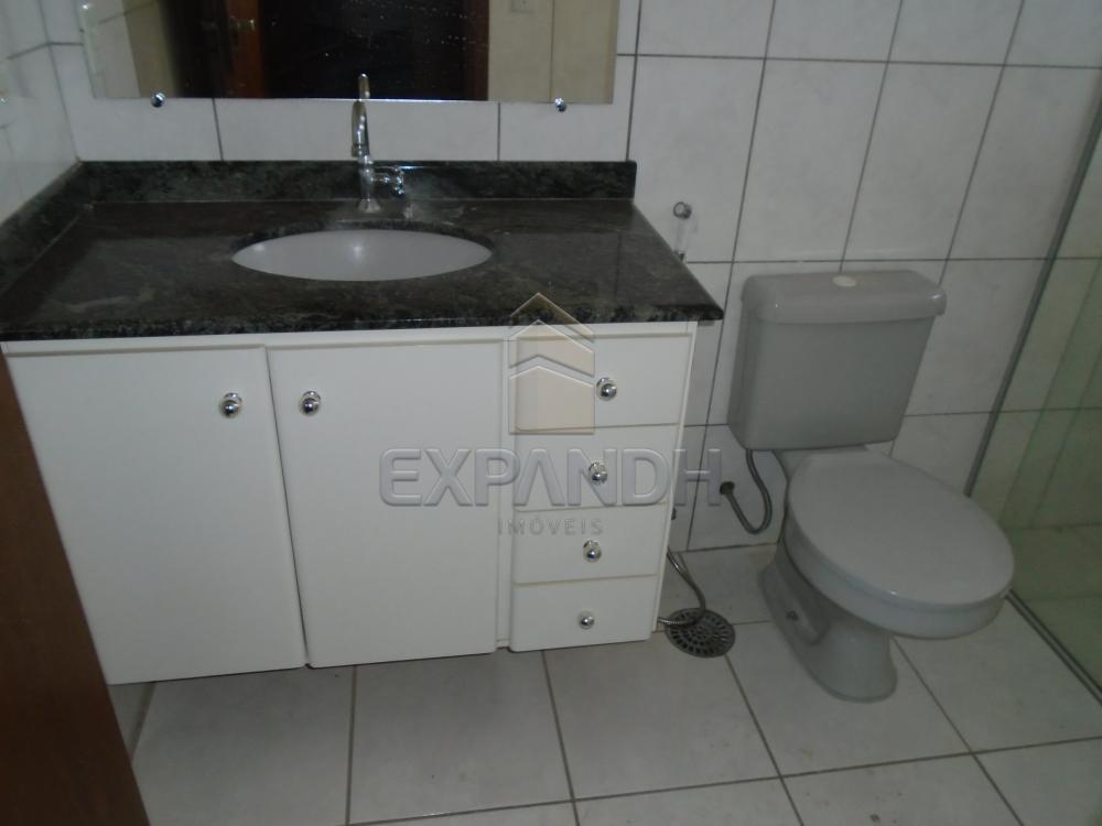 Alugar Apartamentos / Padrão em Sertãozinho R$ 1.100,00 - Foto 5