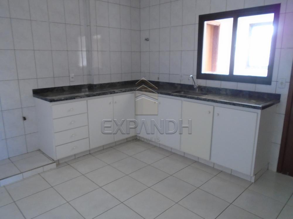 Alugar Apartamentos / Padrão em Sertãozinho R$ 1.100,00 - Foto 17