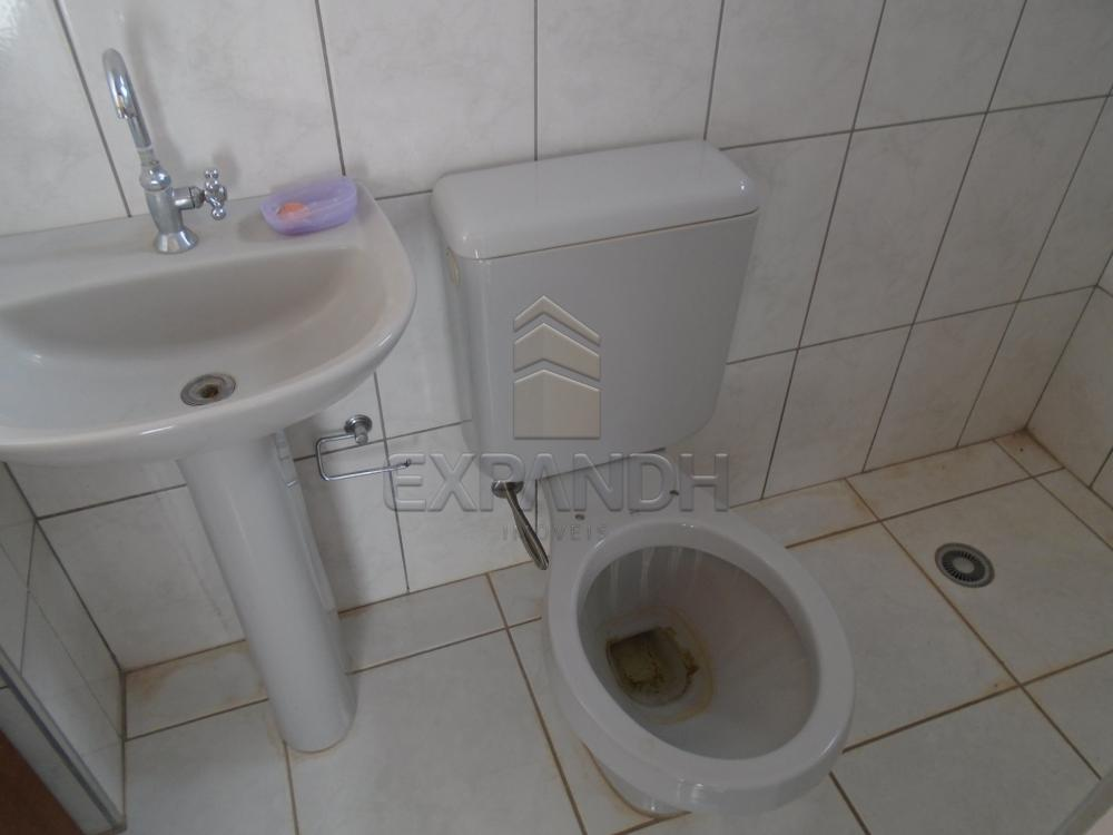 Alugar Apartamentos / Padrão em Sertãozinho R$ 1.100,00 - Foto 19